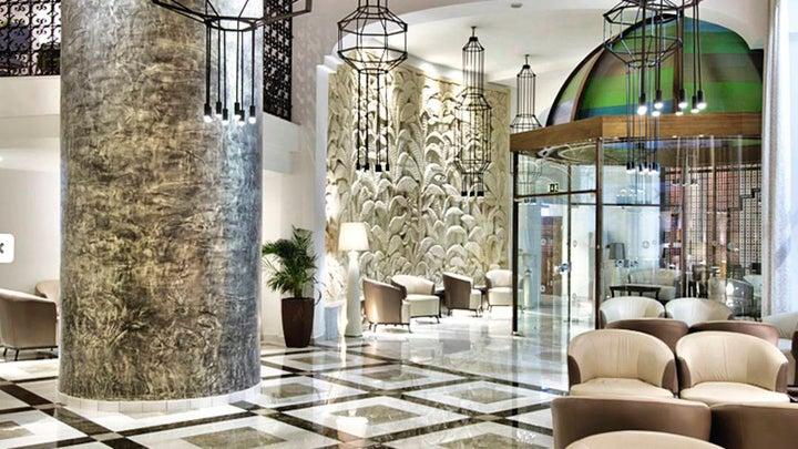 db San Antonio Hotel + Spa Image 18