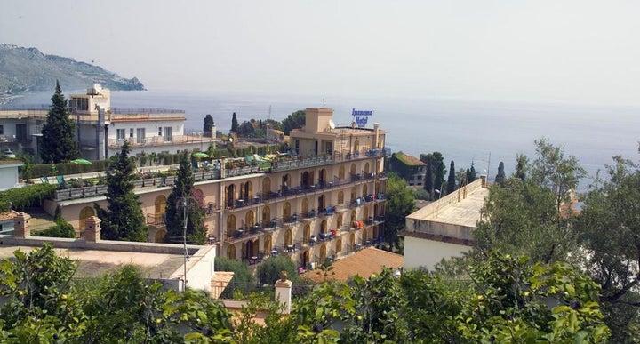 Car Rental Taormina Sicily