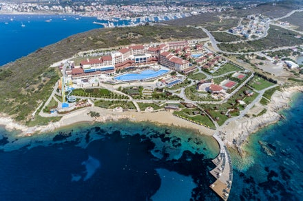 Euphoria Aegean Resort And Spa