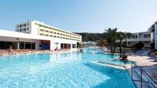 Avra Beach Hotel - Rhodes