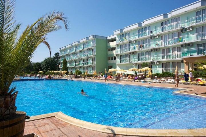 Kotva in Sunny Beach, Bulgaria