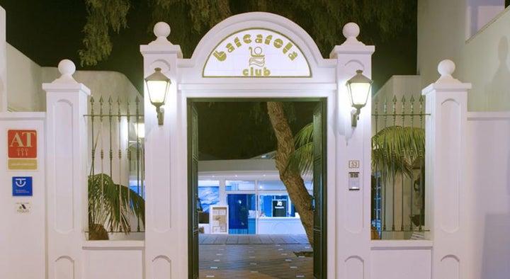 Barcarola Club Apartments Image 30