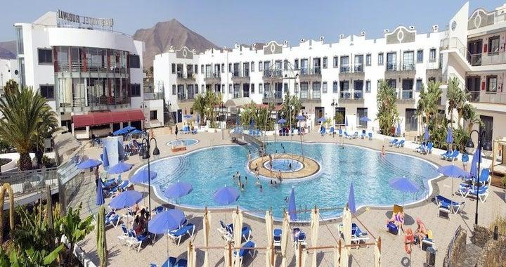 Rubimar Suite in Playa Blanca, Lanzarote, Canary Islands