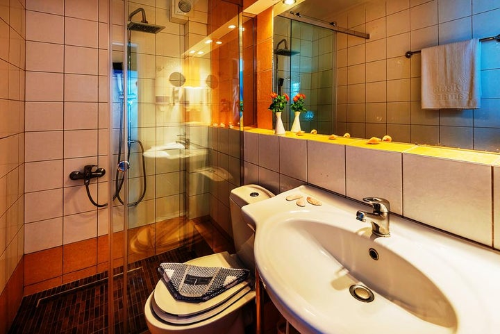 Nissia Kamares Hotel & Apartments Image 28