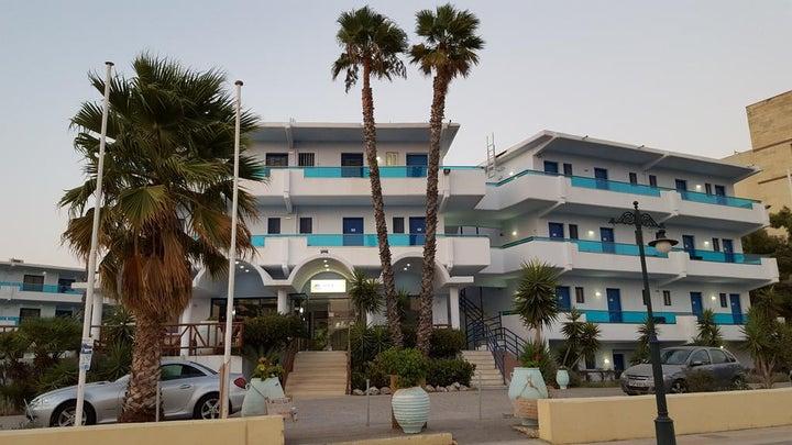 Area Blue Beach Apartment Image 41