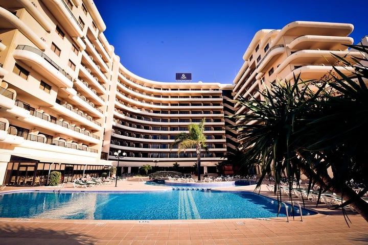 Vila Gale Marina Hotel Image 23