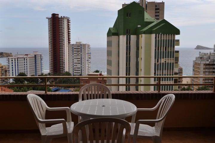 Trebol Apartments Turísticos Image 13