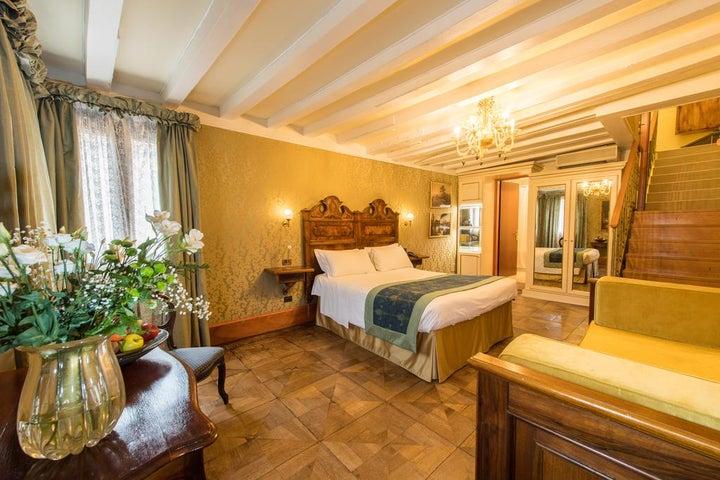 Hotel Casa Nicolo Priuli in Venice, Venetian Riviera, Italy