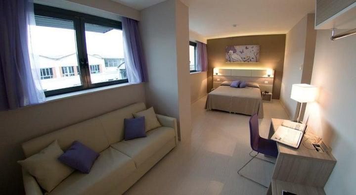 Hotel Cristina Napoli Image 3