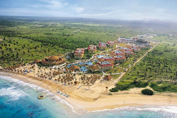 Dreams Punta Cana Resorts & Spa Image 4