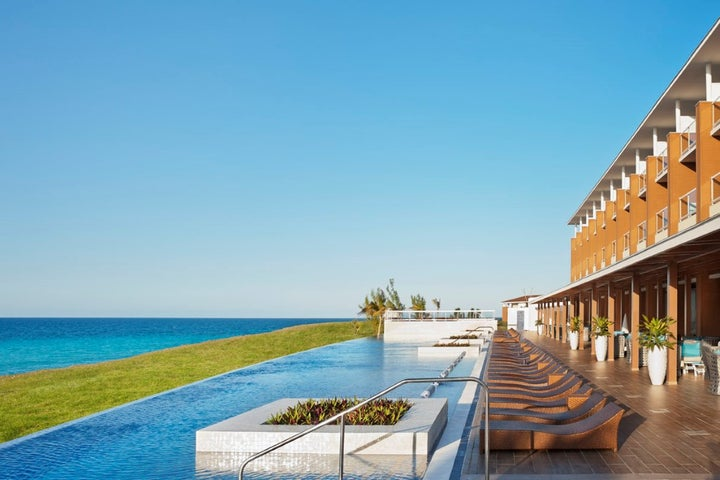 Hotel Ocean Vista Azul Image 27