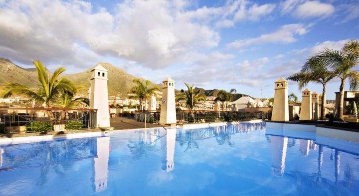 Costa Adeje Gran Hotel Image 10
