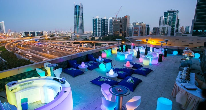Gloria Hotel In Dubai City United Arab Emirates