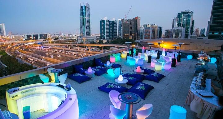 Gloria Hotel In Dubai City United Arab Emirates Holidays From 522pp Loveholidays