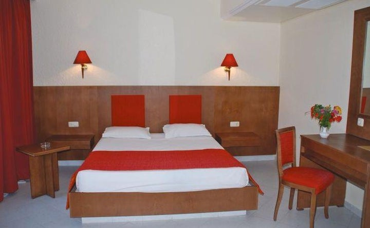 Houria Palace Hotel Image 1