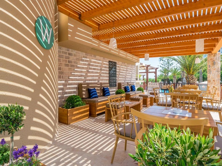 Sun Beach Resort Image 22