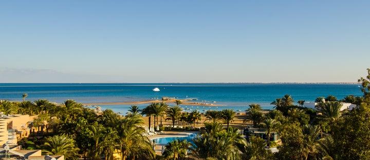 LABRANDA Club Paradisio El Gouna in El Gouna, Red Sea, Egypt