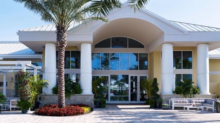 Wyndham Orlando Resort International Drive in Orlando, Florida, USA
