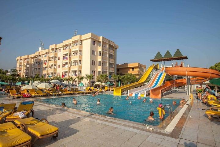 Xeno Eftalia Resort Image 13