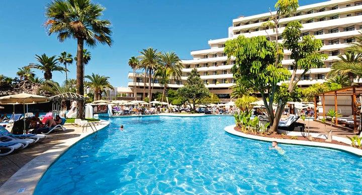 Star Hotel Tenerife Playa De Las Americas