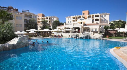 Edinburgh Airport holidays to Cyprus