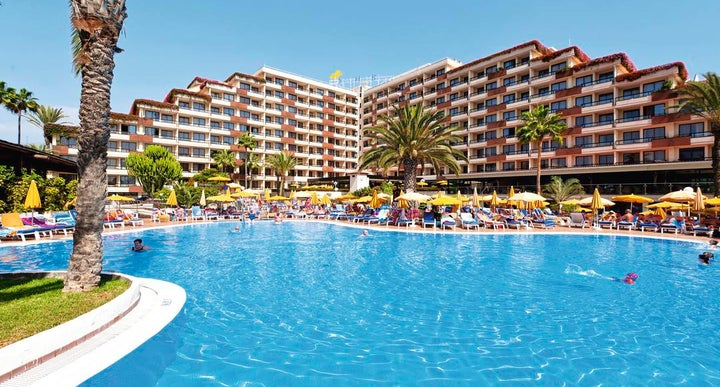 Tripadvisor Bitacora Hotel Tenerife
