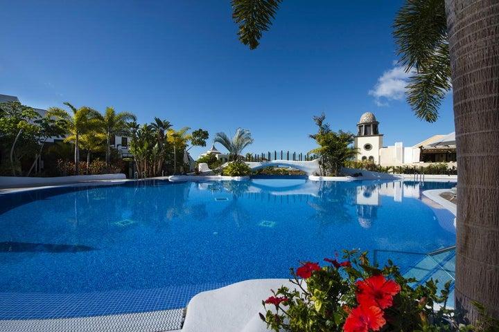 Hotel Suite Villa María in Costa Adeje, Tenerife, Canary Islands