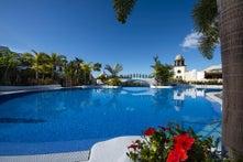 Hotel Suites Villa Maria