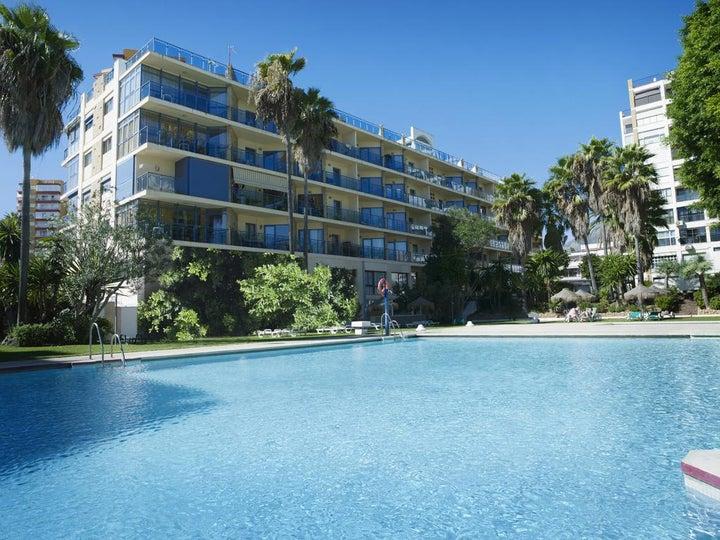MS Apartments Alay in Benalmadena, Costa del Sol, Spain