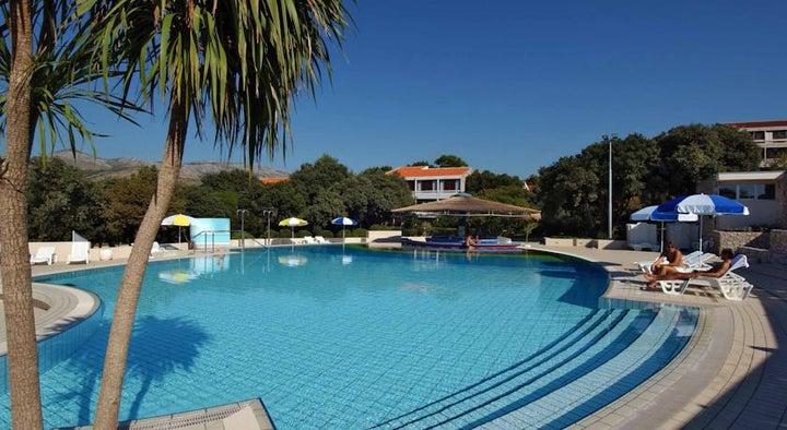 Tirena Sunny Hotel by Valamar in Dubrovnik, Dubrovnik Riviera, Croatia