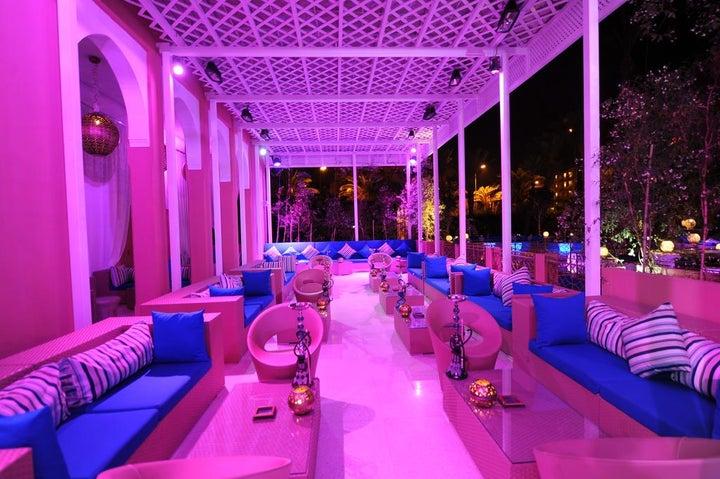 Sofitel Marrakech Lounge & Spa Image 9