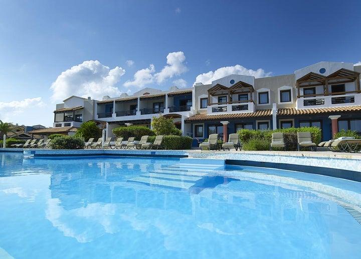 Aldemar Knossos Royal Family Resort in Anissaras, Crete, Greek Islands