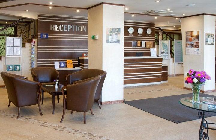 Saint Ivan Rilski Hotel, SPA and Apartments Image 36
