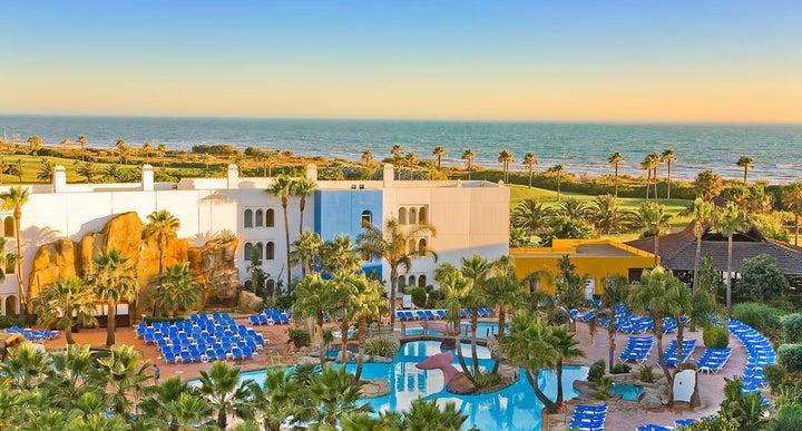 Costa De La Luz Rota Hotel