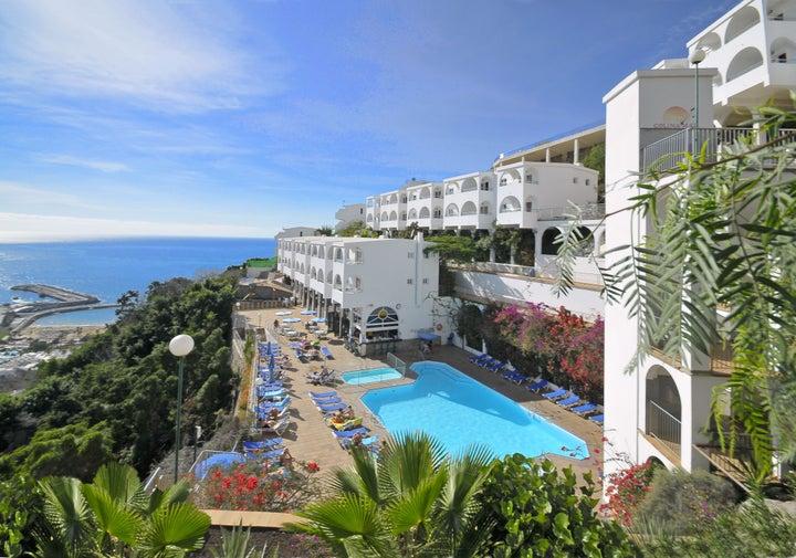 Colina Mar Apartments in Puerto Rico (GC), Gran Canaria, Canary Islands