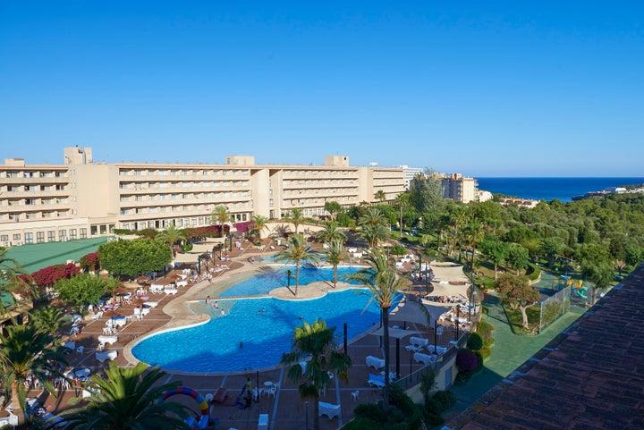 Club Cala Romani Hotel Image 2