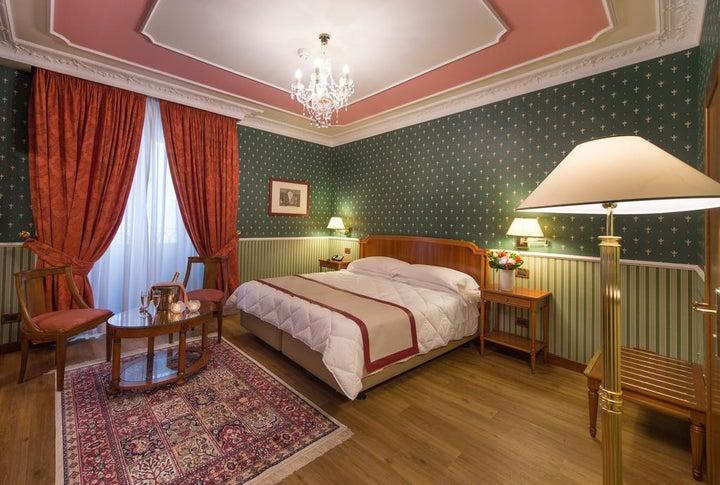 Strozzi Palace Hotel Image 17