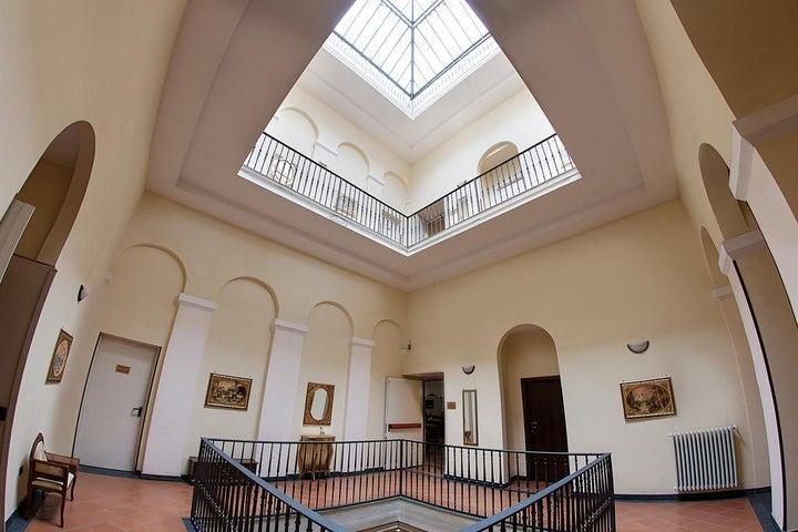 Grand Hotel Capodimonte Image 10