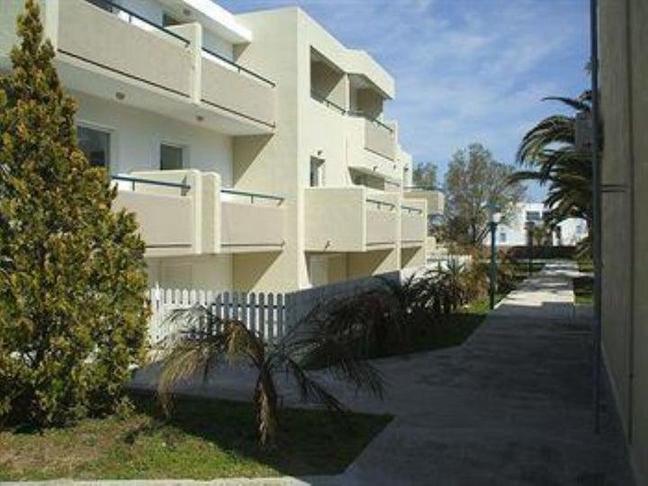 Aslanis Village Hotel in Marmari, Kos, Greek Islands
