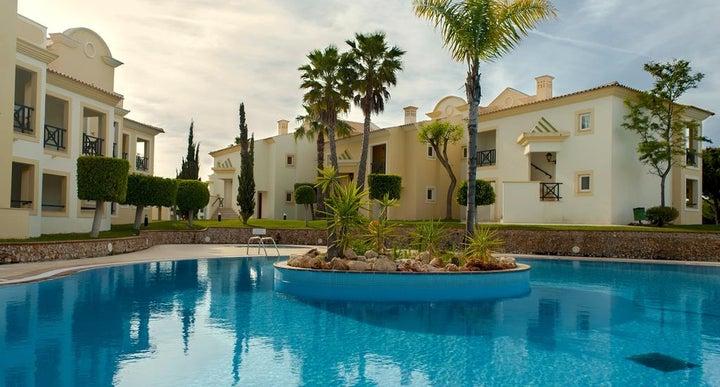 Adriana Beach Club Hotel Resort All Inclusive Albufeira