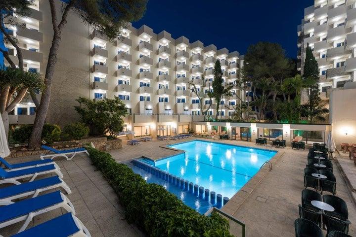Best Hotel Delta Image 2
