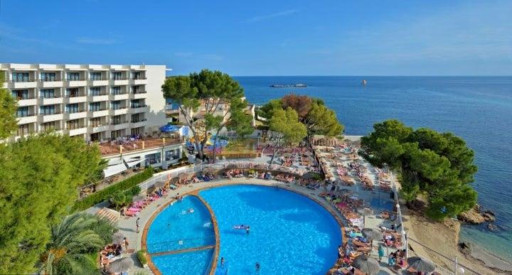Alua Hotel Miami Ibiza (ex Intertur) Image 1