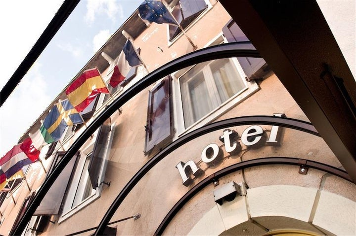Europa Hotel - Desenzano Image 19