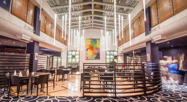 Dolmen Resort Hotel Image 8