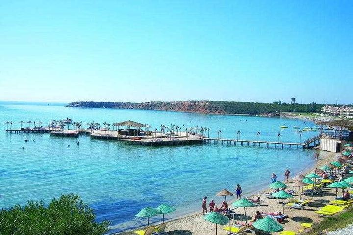 Didim Beach Resort Aqua And Elegance Thalasso Image 82