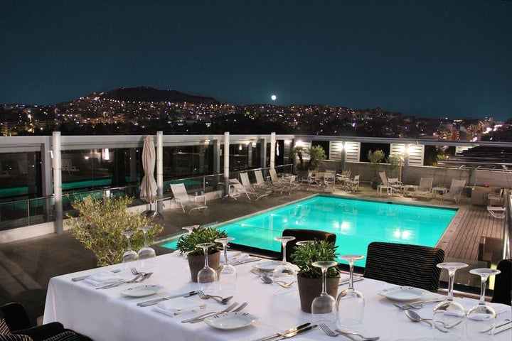 Radisson Blu Park Hotel Athens in Athens, Greece