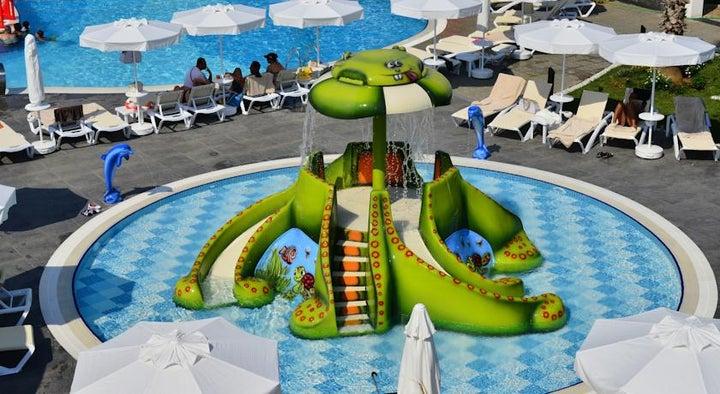 White City Resort Hotel Image 11