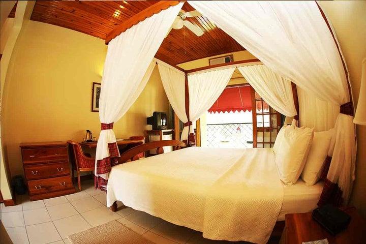 Charela Inn in Negril, Jamaica