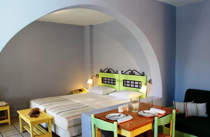 Nissia Kamares Hotel & Apartments Image 18