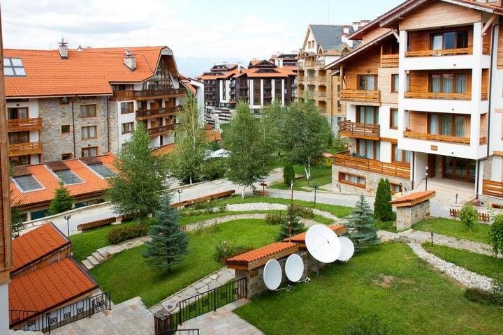 Saint Ivan Rilski Hotel, SPA and Apartments Image 38